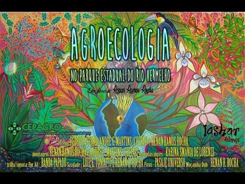 AGROECOLOGIA no Parque Estadual do Rio Vermelho