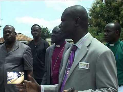 Wenchi Methodist Hospital, Ghana 2 : Thy Kingdom Come TV