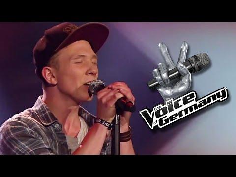 Auf Uns - David Geister | The Voice | Blind Audition 2014