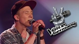 Auf Uns - David Geister | The Voice | Blind Audition 2014