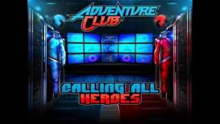 Adventure Club feat. The Kite String Tangle - Wonder (Original Mix)