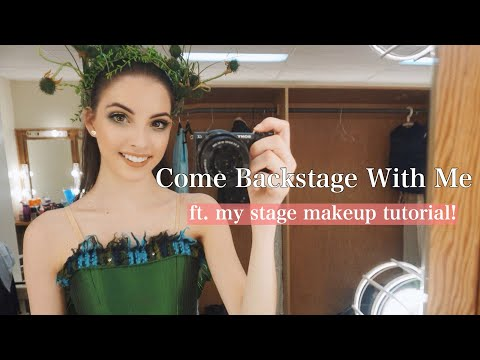 A Day in the life of a ballet dancer   Sophie Duncan
