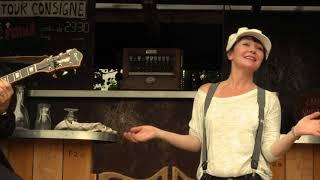 Jan Widger - Spread A Little Happiness (Swing)