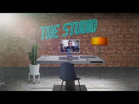 After Effects Tutorial - Create 3D Room with 2D Images
