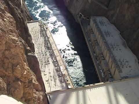 Hoover Dam ,,, huge beauty of workmanship !