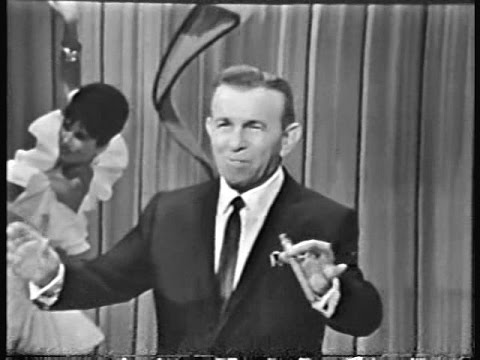 Hollywood Palace 2-20 George Burns (host), Wayne Newton, Connie Stevens, Rich Little