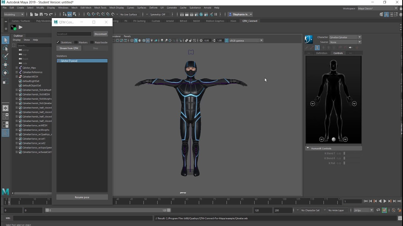 maya 2013 3d animation software free download