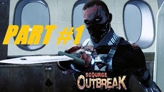 Scourge Outbreak Gameplay PC - no comments