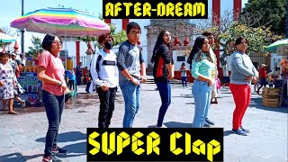 [KPOP IN PUBLIC MEXICO] SUPER JUNIOR -'SUPER Clap' Dance Cov…