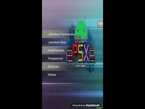 cara download game ePSXe android