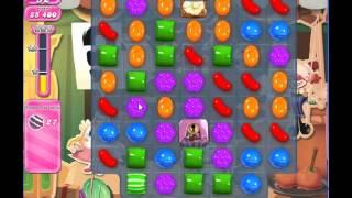 Candy Crush Saga Level 777 CE