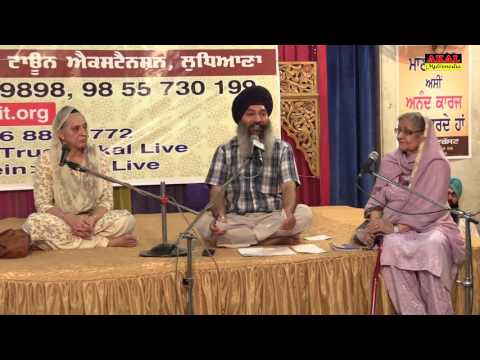 020 HFL 3 Day 02 23April2016 Veer Sarabjeet Singh Renuka