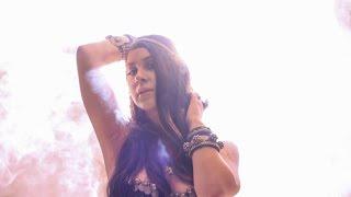 Clip-Danse .:. Luisana Alvarez Ricciotto - Tribal Fusion Bellydance