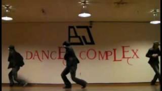 b j dance complex mblaq y