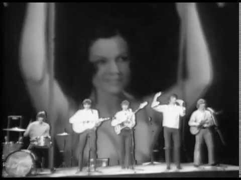Dave Dee, Dozy, Beaky, Mick & Tich - Last Night In Soho (1968)