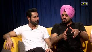 CARRY ON JATTA 2 STAR CAST I PTC SHOWCASE I FULL INTERVIEW I PTC PUNJABI