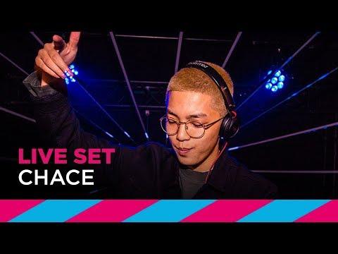 Chace (DJ-set LIVE @ ADE) | SLAM!