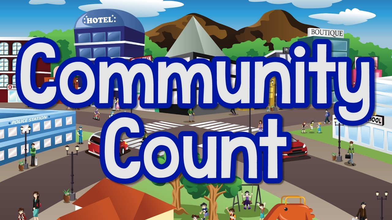 community count count to 100 fun counting song for kids jack