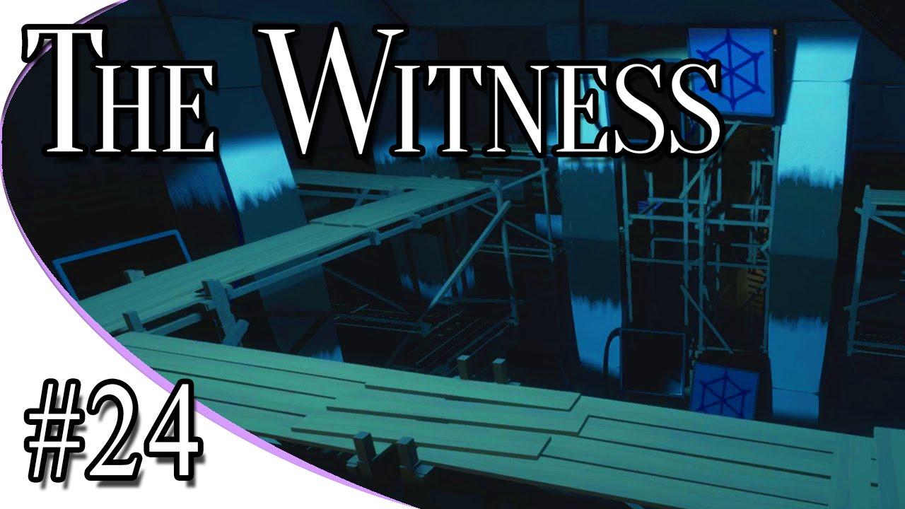Witness Deutsch