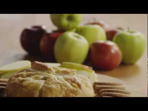 How To Make Baked Brie In Puff Pastry | Pastry Recipe | Allrecipes.com