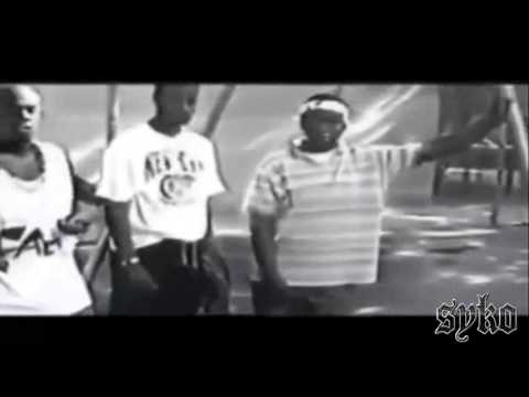 Biggie  2pac  amp  Akon   Ghetto Gospel  Music Video