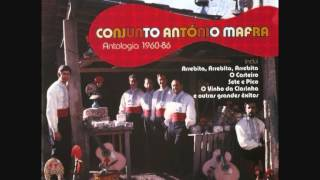 Conjunto Antonio Mafra - Antologia 1960-1986