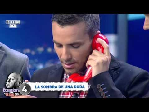 Telefono Rojo con Eloy Azorin