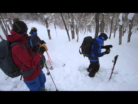 Mountain Guide Imai