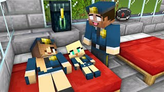MONSTER SCHOOL : NEW BABY LIFE - ALL EPISODE - FUNNY MINECRAFT ANIMATION