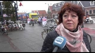 Volendam reageert gemengd op dood Martin Kok