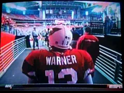 Kurt Warner (The Greatest Underrated Q.B)
