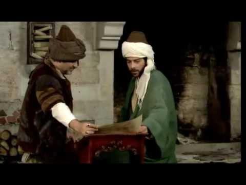 Mevlana Celaleddin-i Rumi Belgeseli