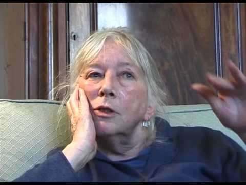 Interview of Frances Wood