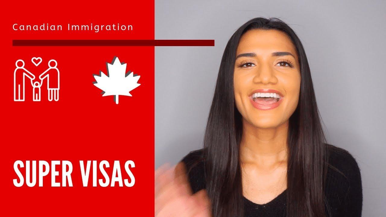super visa canada requirements for