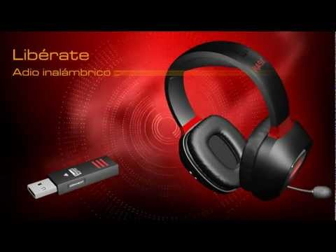 Creative Sound Blaster Tactic3D Rage y su 7.1 virtual llegan a España