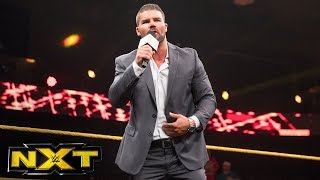 Is Bobby Roode the new face of NXT?: WWE NXT, Aug. 3, 2016