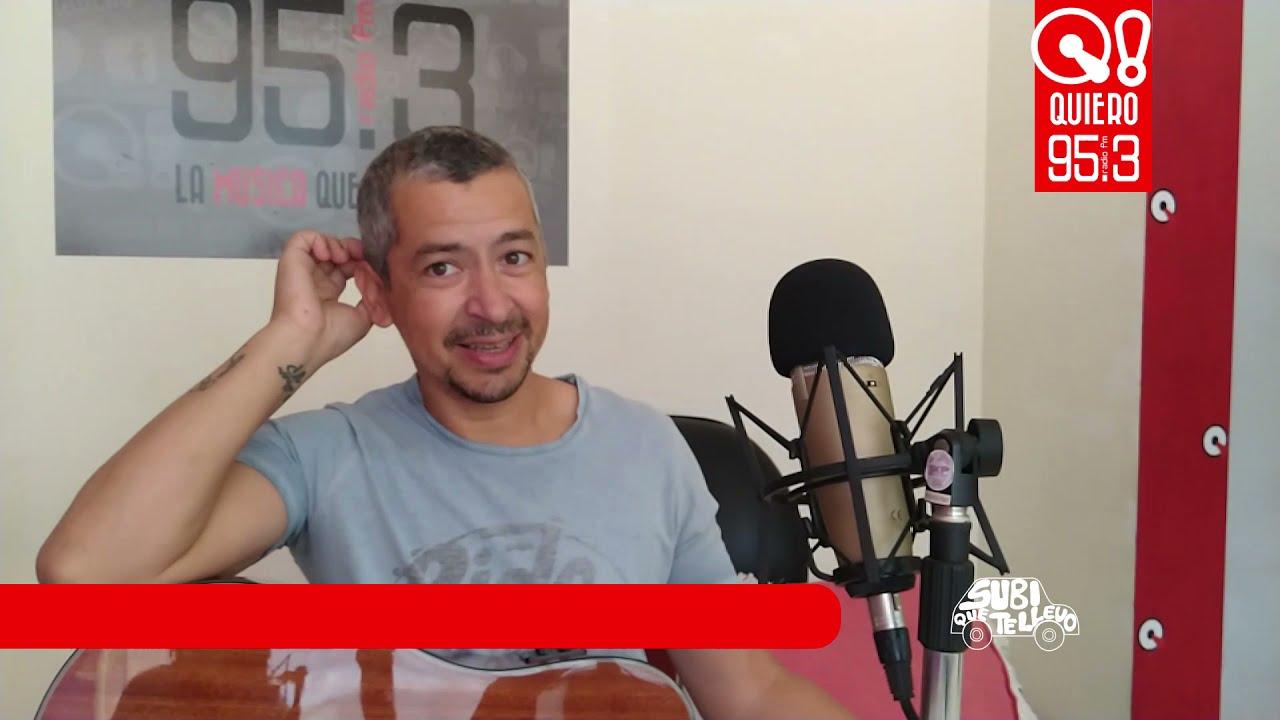 El Fogón de los Jueves: Javier Palacios (Nota Completa)