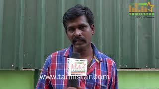 Interview With Alaipesi Movie Team