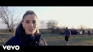 London Grammar - How Does It Feel (Behind the Scenes)