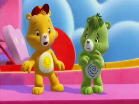 Care Bears: Oopsy Does It! Care Bears Oopsy Does It YouTube