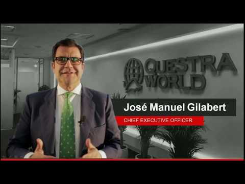OFFICIAL ENGLISH PRESENTATION OF ATLANTIC GLOBAL/QUESTRA WORLD HOLDINGS OCTOBER 2017