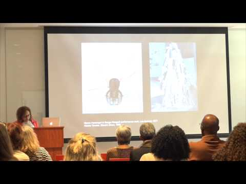 Crisscrossing the World: Los Angeles Artists and the Global Imagination, 1960-1980 with Kellie Jones
