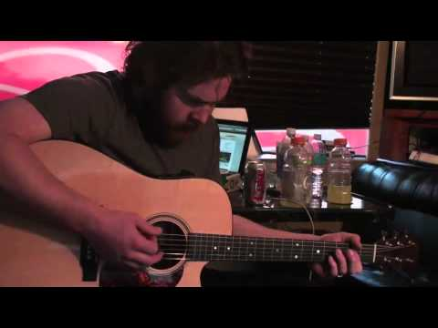 #3.09 | Manchester Orchestra- Andy covers TV on the Radio's 'Will Do'