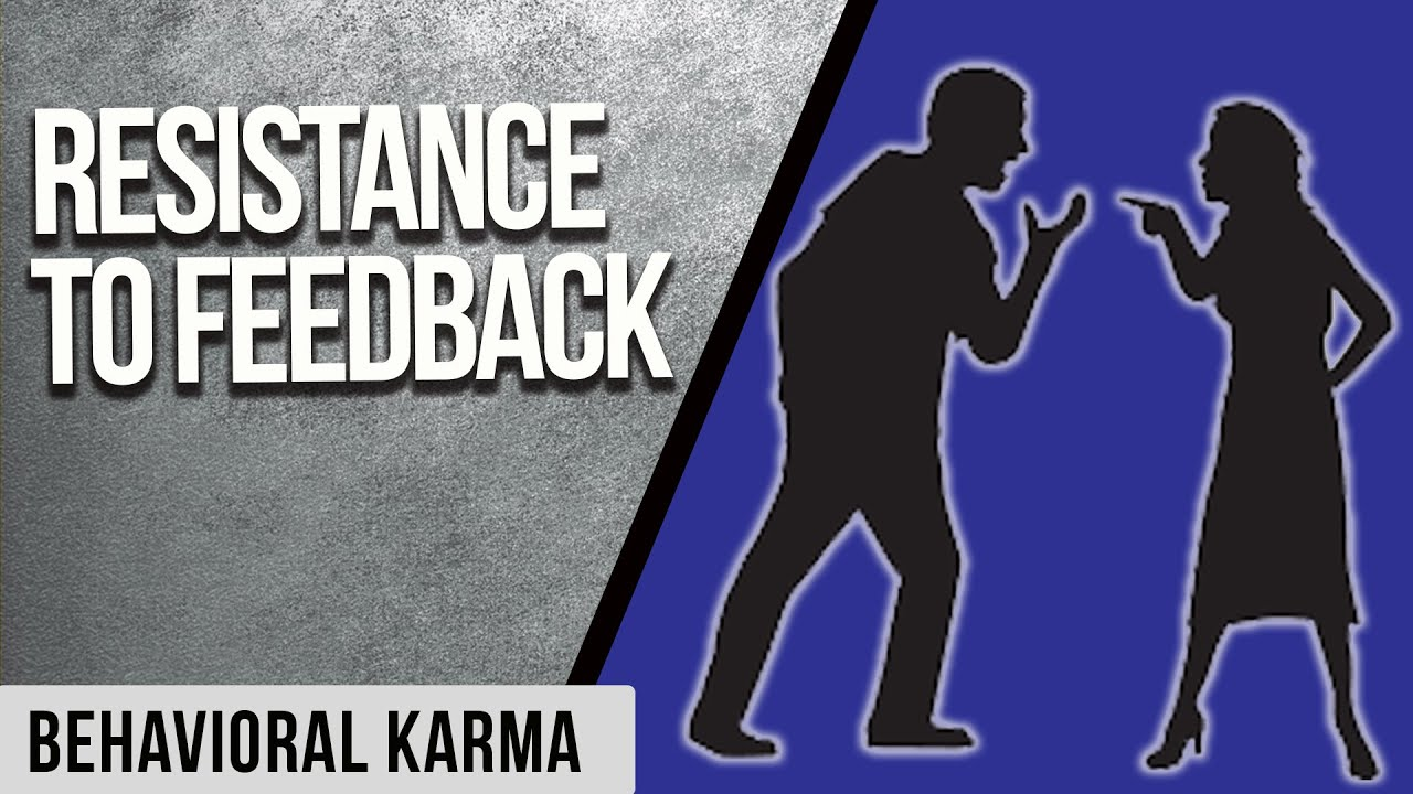 Giving Employee Feedback Without Resistance | Navy Seal & FBI Agent