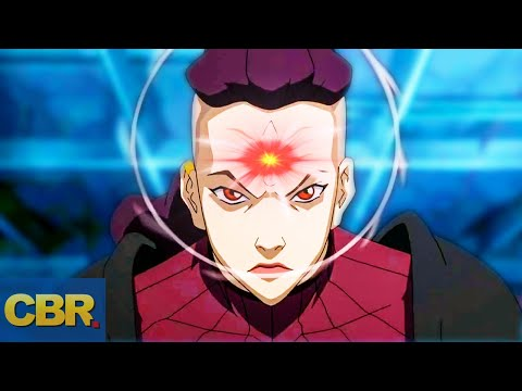 Avatar: Combustion Benders Are Reincarnated
