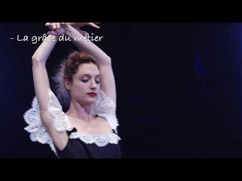 Bye-bye la scène (Marie-Solenne Boulet Opéra de Paris) 2018