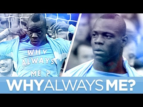 WHY ALWAYS ME? | The Story Of...