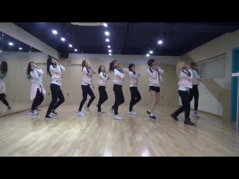 BLACKPINK / TWICE - PLAYING WITH FIRE CHOREO MASHUP