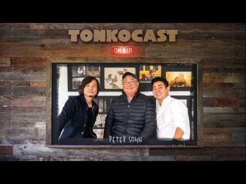TONKOCAST - Tonko House's Animation Industry Podcast #12 -- Pete Sohn