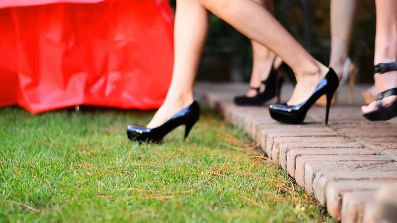 32775bbc7adb Heel Protectors for Women - Weddings